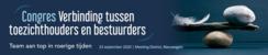 Congres Verbinding tussen toezichthouders en bestuurders | 23 september 2020