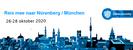 Cybermissie Zuid-Duitsland Oktober 2020