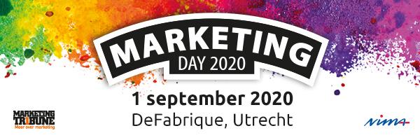 NIMA Marketing Week 2020