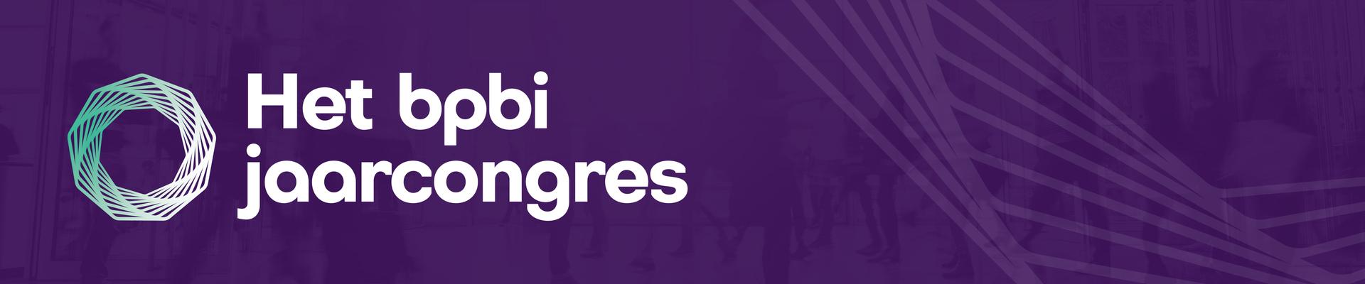 BPBI jaarcongres 2020