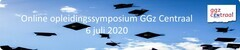 Opleidingssymposium 6 juli GGz Centraal
