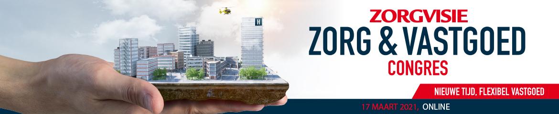 Zorgvisie Zorg & Vastgoedcongres 2020   29 oktober 2020