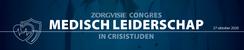 Congres Medisch leiderschap in crisistijden | 27 oktober 2020