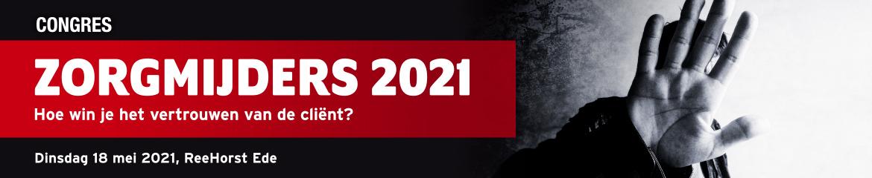 Congres Zorgmijders | 1 december 2020