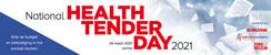 National Health Tender Day | 16 december 2020