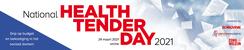 National Health Tender Day | 24 maart 2021
