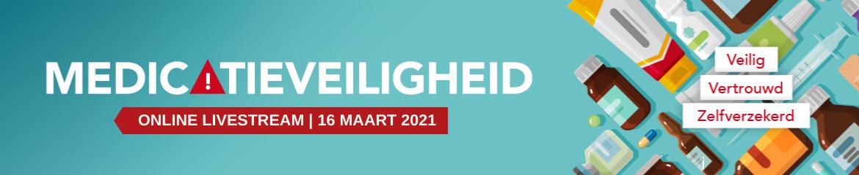Medicatieveiligheid anno nu | 24 november 2020