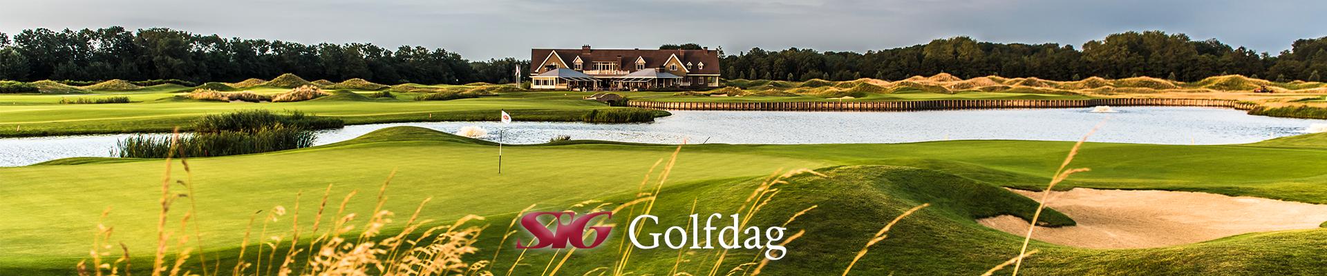 SIG Golfdag 2020