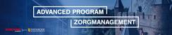 Advanced Program Zorgmanagement | 3 maart 2021