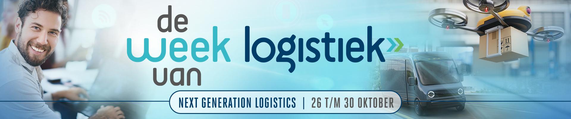 De week van Logistiek