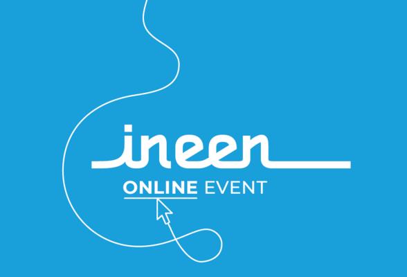 Samen op weg naar meer digitale zorg! Online event