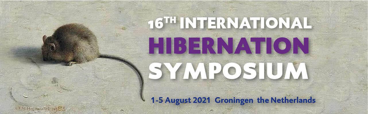 International Hibernation Symposium