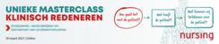 Masterclass Klinisch Redeneren | 18 maart 2021