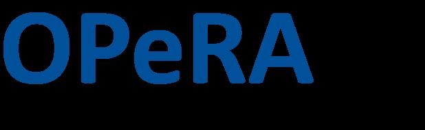 OPeRA webinars 2020