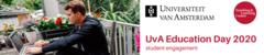 UvA Education Day 2020