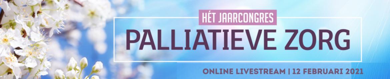 Jaarcongres Palliatieve Zorg   12 februari 2021