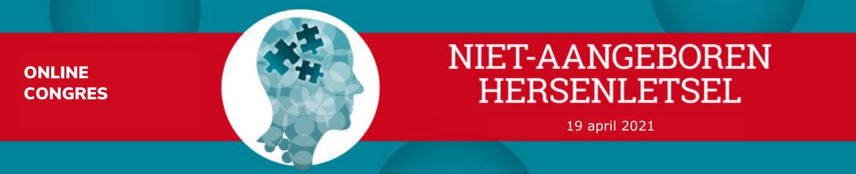Niet-Aangeboren Hersenletsel (NAH)   19 april 2021 (verplaatst)