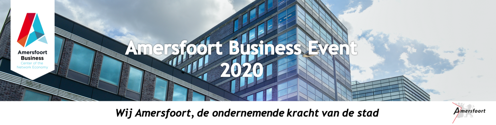 Amersfoort Business Event 2020- Ambassadeurs