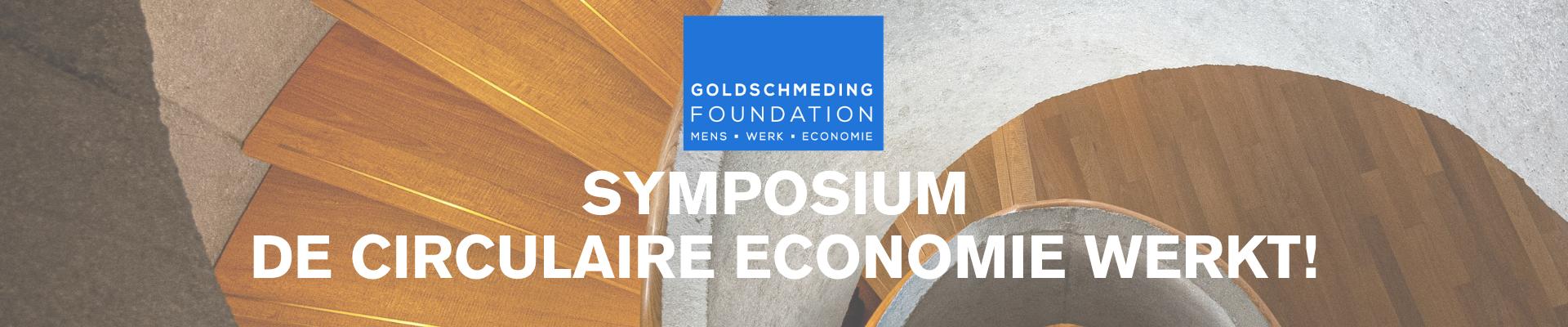 Online Symposium 'De Circulaire Economie Werkt!'