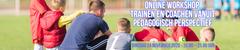 Workshop Trainen en coachen vanuit pedagogisch perspectief