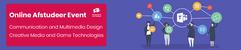 Online Afstudeer Event CMD & CMGT 2020 | Inschrijven studenten