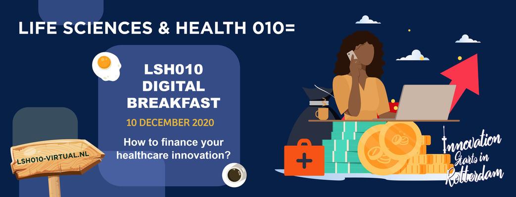 LSH010 ontbijt 10 december 2020