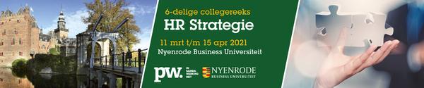Nyenrode HR Strategie 2021 Voorjaar