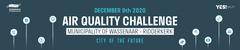 MRDH Air Quality Challenge