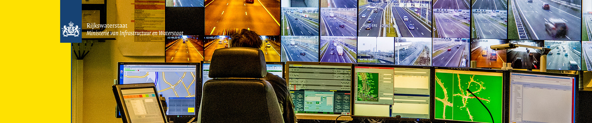 Meet & Greet wegverkeersleiders 27 november