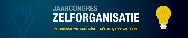 Jaarcongres Zelforganisatie   9 april 2021
