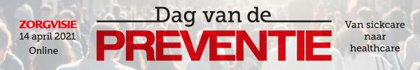 Congres Dag van de Preventie 2021 | 14 april 2021