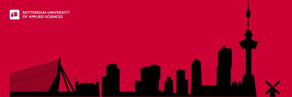 Rotterdam Business School Bachelor Digital Open days February 2021