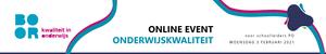 Online Event Onderwijskwaliteit