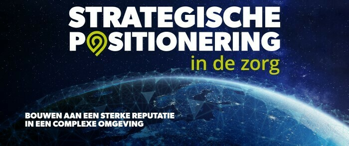 Congres Strategische Positionering | 10 mei 2021