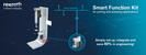 Web-Seminar Smart Function Kit (25 February)