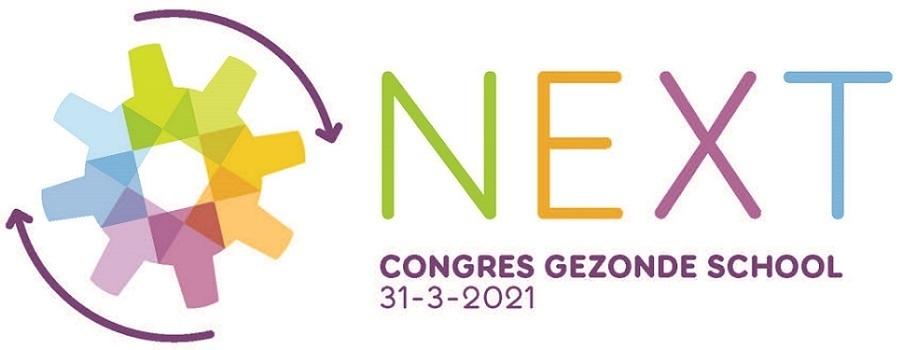 Congres Gezonde School NEXT!
