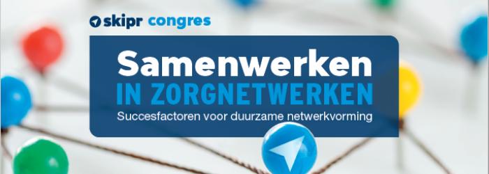 Samenwerken in zorgnetwerken | 7 & 8 juni 2021