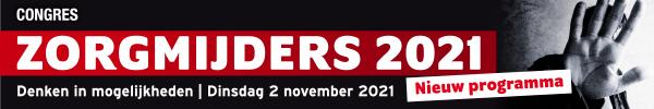 Congres Zorgmijders   2 november 2021