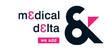 Medical Delta Café 22 april
