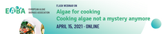 Algae for cooking - Cooking algae not a mystery anymore