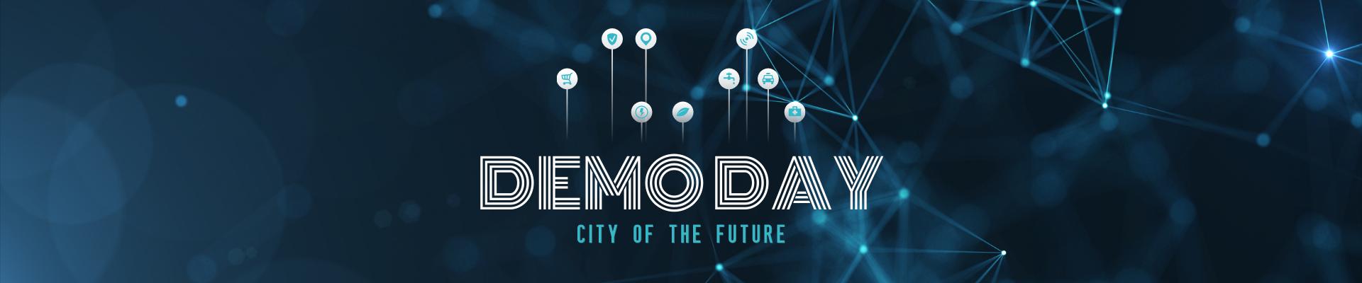 MRDH City of the Future - Demo Day