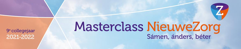 Masterclass NieuweZorg 2021