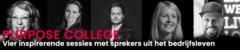Online Purpose College Betekeniseconomie  6 april 2021