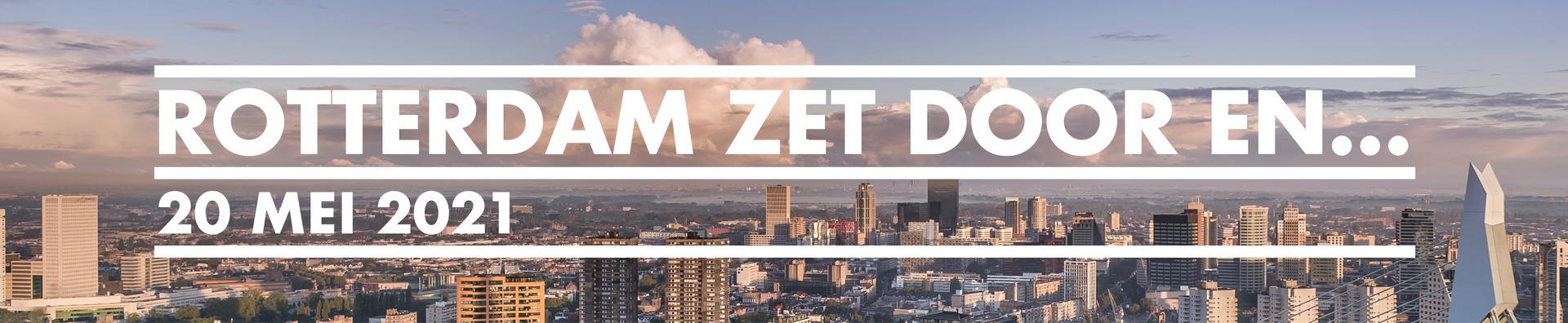 Transformatiecongres Rotterdam 2021