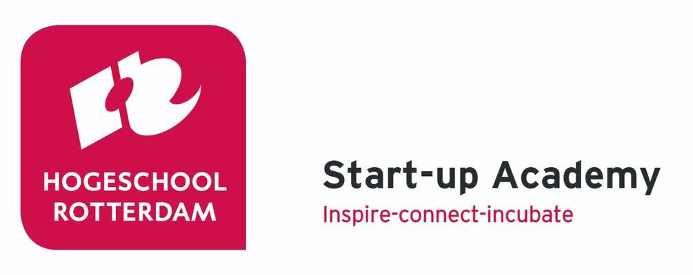 Extern project Start-up Academy (ondernemers)