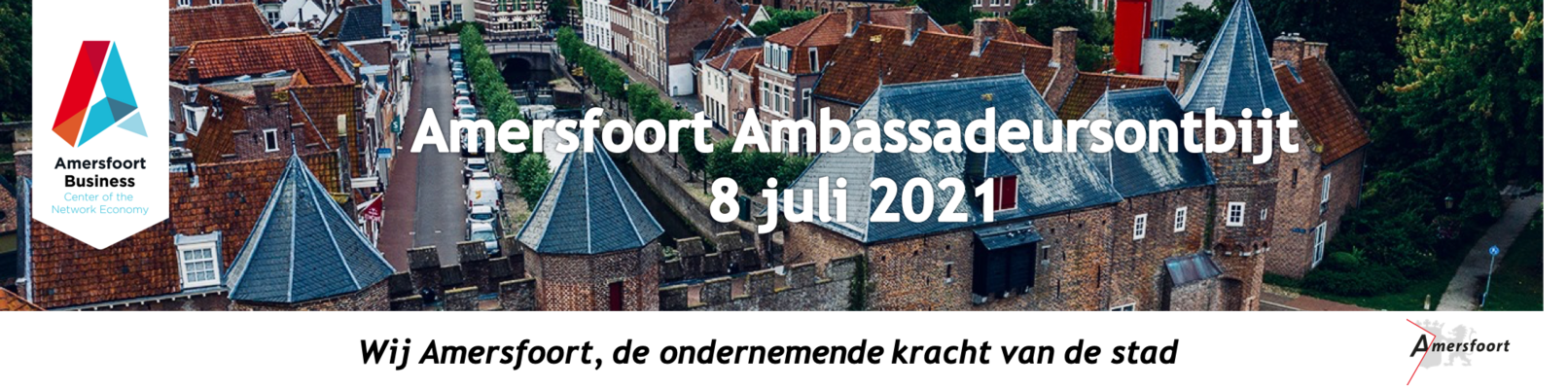 Ambassadeursbijeenkomst juli