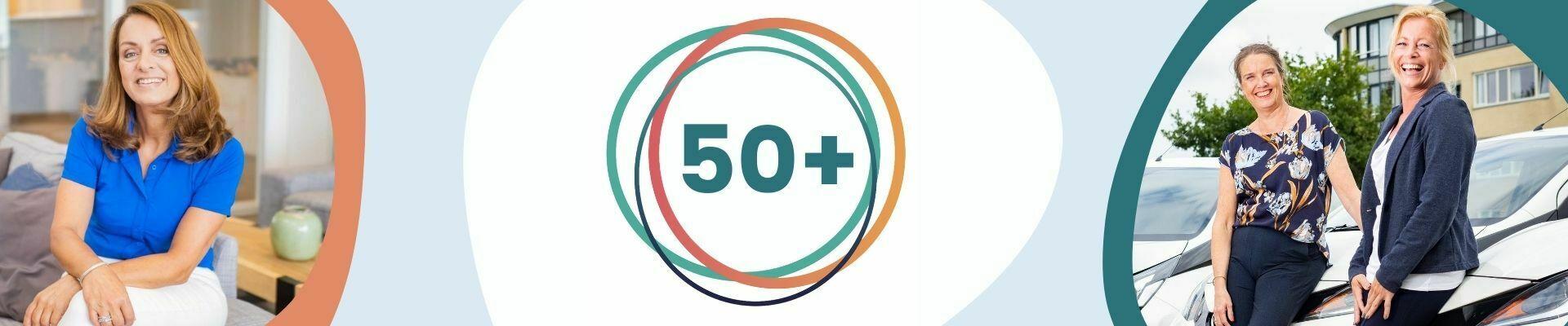 Informatiebijeenkomst Traineeship 50+ - II