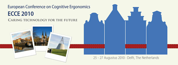European Conference on Cognitive Ergonomics 2010