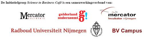 Science to Business Café 27 september 2010
