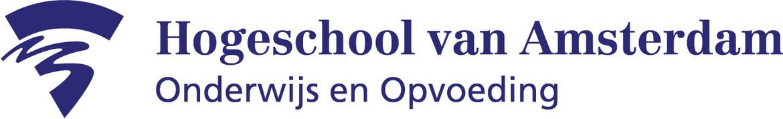 Miniconferentie: Herontwerp hoofdfase curriculum Pabo HvA